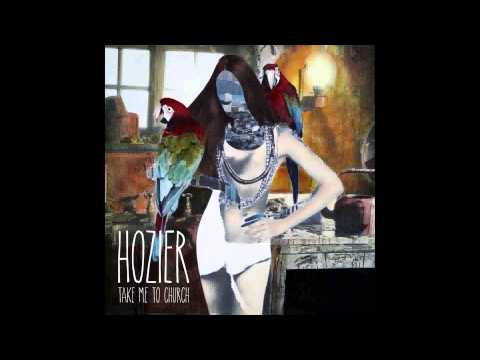 Hozier - Take Me To Church (Instrumental & Lyrics)