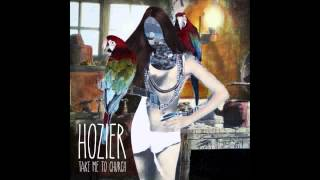 Hozier - Take Me To Church (Instrumental & Lyrics)