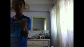 Luqman2E2 Malay Video: Senaman Rutin Di Rumah