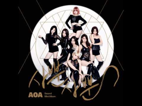 AOA (에이오에이) - 사뿐사뿐 (Like A Cat) (Full Album) [Mini Album - Like A Cat]
