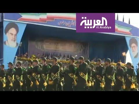 إيران تواجه العقوبات بصب اللعنات  - نشر قبل 9 ساعة