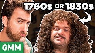 Download 1000 Years Of Hairstyles (GAME) Mp3 and Videos