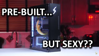 Digital Storm Bolt 3 - Is there a place for pre-built PCs?