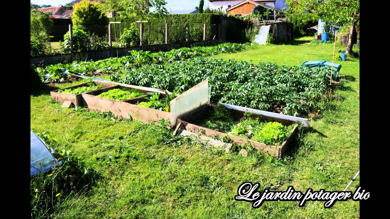 Jardin potager comment r ussir cultiver d 39 normes - Faire un potager debutant ...
