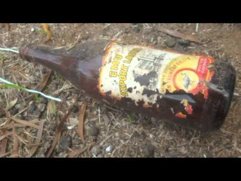 Adventures With Wild Bill - Exploring 1800's Western Australia - Old Abandoned Houses- Part 2