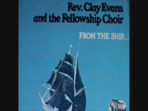 I'm Blessed - Clay Evans and the Fellowship Choir