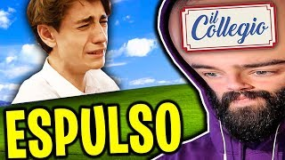 🤷 YTP DEL COLLEGIO 4 ESPULSE NELLA SESTA PUNTATA *family friendly*