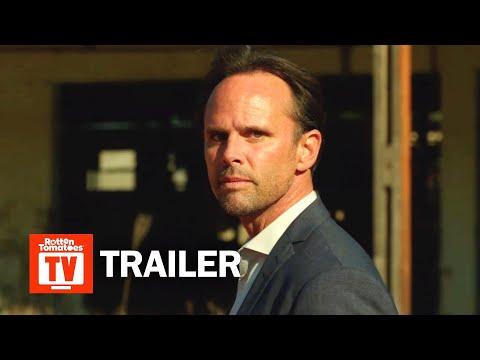 Deep State Season 2 Trailer   Rotten Tomatoes TV