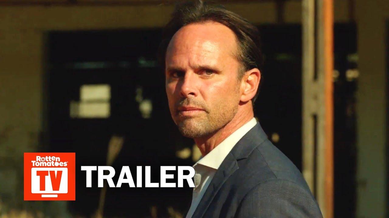 Download Deep State Season 2 Trailer | Rotten Tomatoes TV