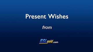 eslgold com present wishes video