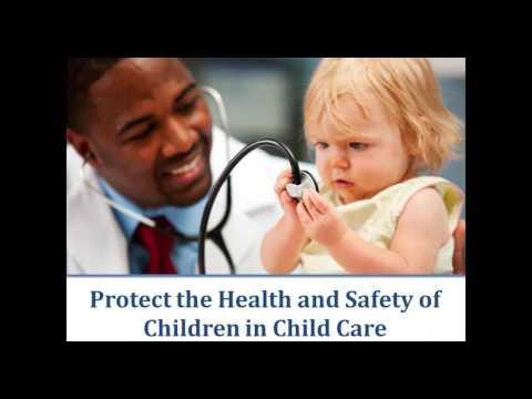 Child Care 2016 Final Regulations Overview Webinar