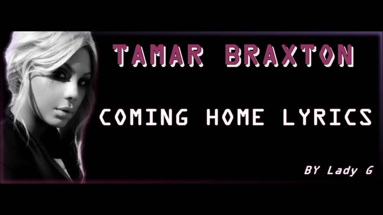 Tamar braxton monday and friday lyrics