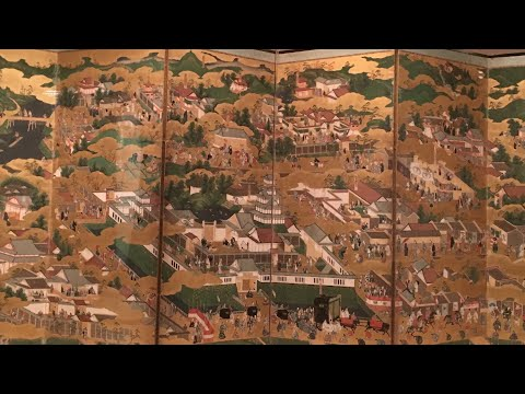 Kyoto: Capital of Artistic Imagination | Ancient Art Links