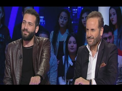 Talk Of The Town - 02/03/2017 - غسان صليبا - وسام صليبا