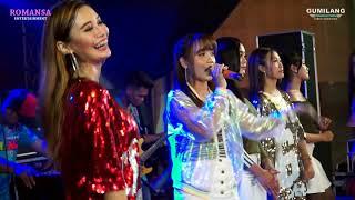 Download lagu ONDE ONDE - ALL ARTIST - ROMANSA GEDUNG WANITA JEPARA W ENTERTAINMENT