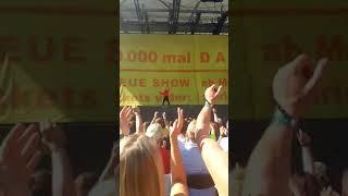 Madcon Waldbühne Berlin (08.07.2017)