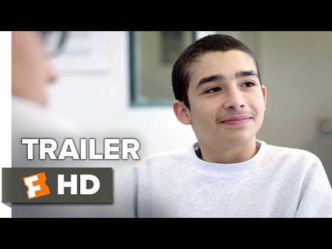They Call Us Monsters Official Trailer 1 (2016) - Documentary