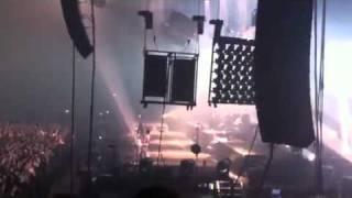 Rammstein Newcastle 29.2.2012