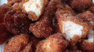 Hot And Spicy Chicken Nuggets Recipe How To