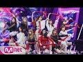 IZ*ONE_La Vie en Rose│2018 MAMA in HONG KONG 181214