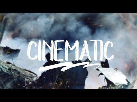 Epic Cinematic Background