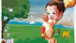 Hanuman Movie Song by Kailash Shaan Shreya and friends ( Jai Shree Hanuman!)