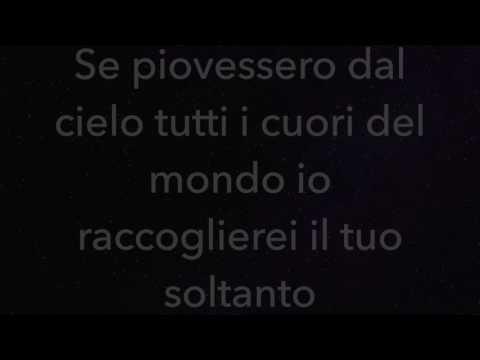Tiziano Ferro - Valore Assoluto (Lyrics)