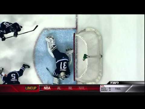 Top 10 Plays 2011 - 2012 NHL Season