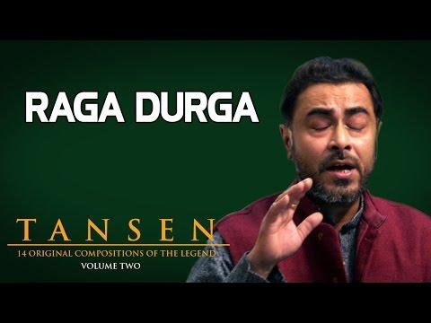 Raga Durga- Nirmalya Dey ( Album: Tansen )