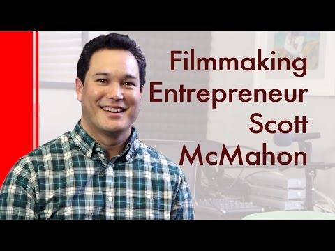 Interview with Scott McMahon of Filmtrooper – How to monetize independent feature films