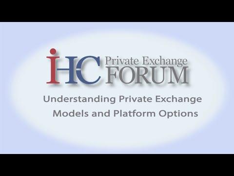 IHC Dallas General Session Panel
