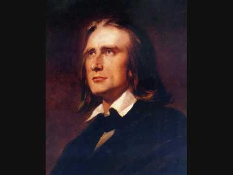 Franz Liszt  liebestraum No 3
