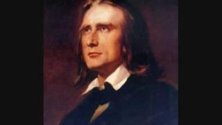Franz Liszt - liebestraum No. 3