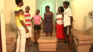Extended Family Episode 4 [4th Quarter] (Bovi Ugboma)