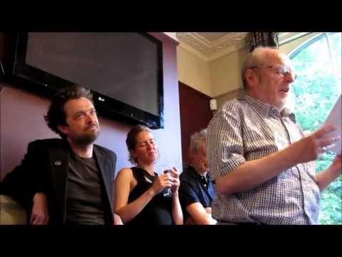 TOM LEONARD | 25 MAY 2012