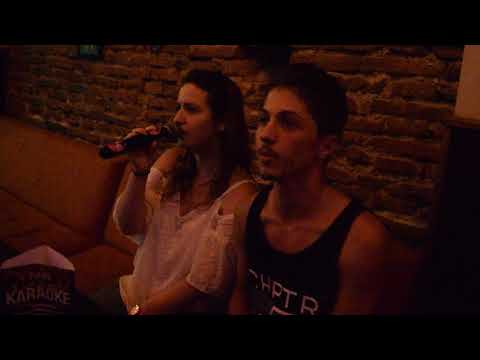 Aug 18th-Karaoke at Tunes Pub Bucharest