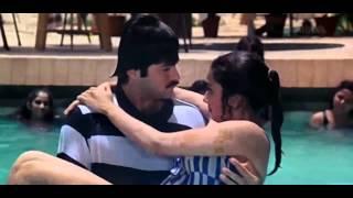 Madhuri Dixit and Mandakini in Sexy Swimsuit HD