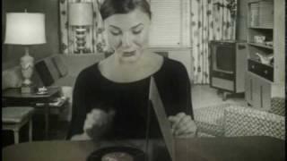 GGRP Folding Cardboard Phonograph