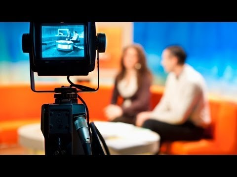 What to Wear for a TV Interview   Public Speaking