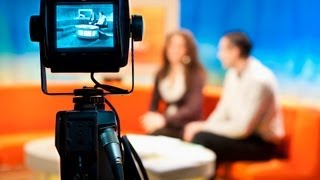What to Wear for a TV Interview | Public Speaking
