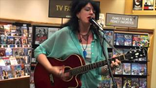 Patti Rothberg Booksigning Barnes and Noble (Extended version)