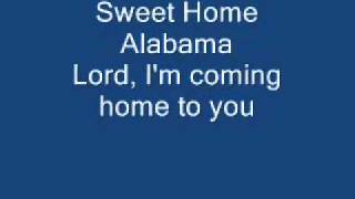 Lynyrd Skynyrd - Sweet Home Alabama [LYRICS+MP3 DOWNLOAD]