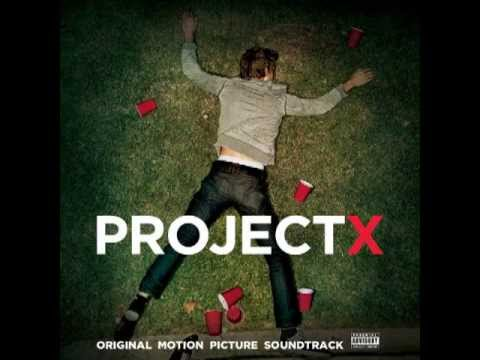 Project X - Soundtrack - 09 - Heads Will Roll A Trak