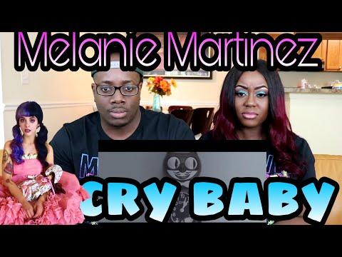 Melanie Martinez - CRY BABY REACTION