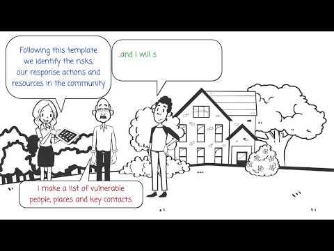 Community Emergency Plan explained | UK Emergency Preparedness