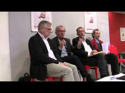 Forum pour l'énergie solaire et renouvelable cité des métiers marseille