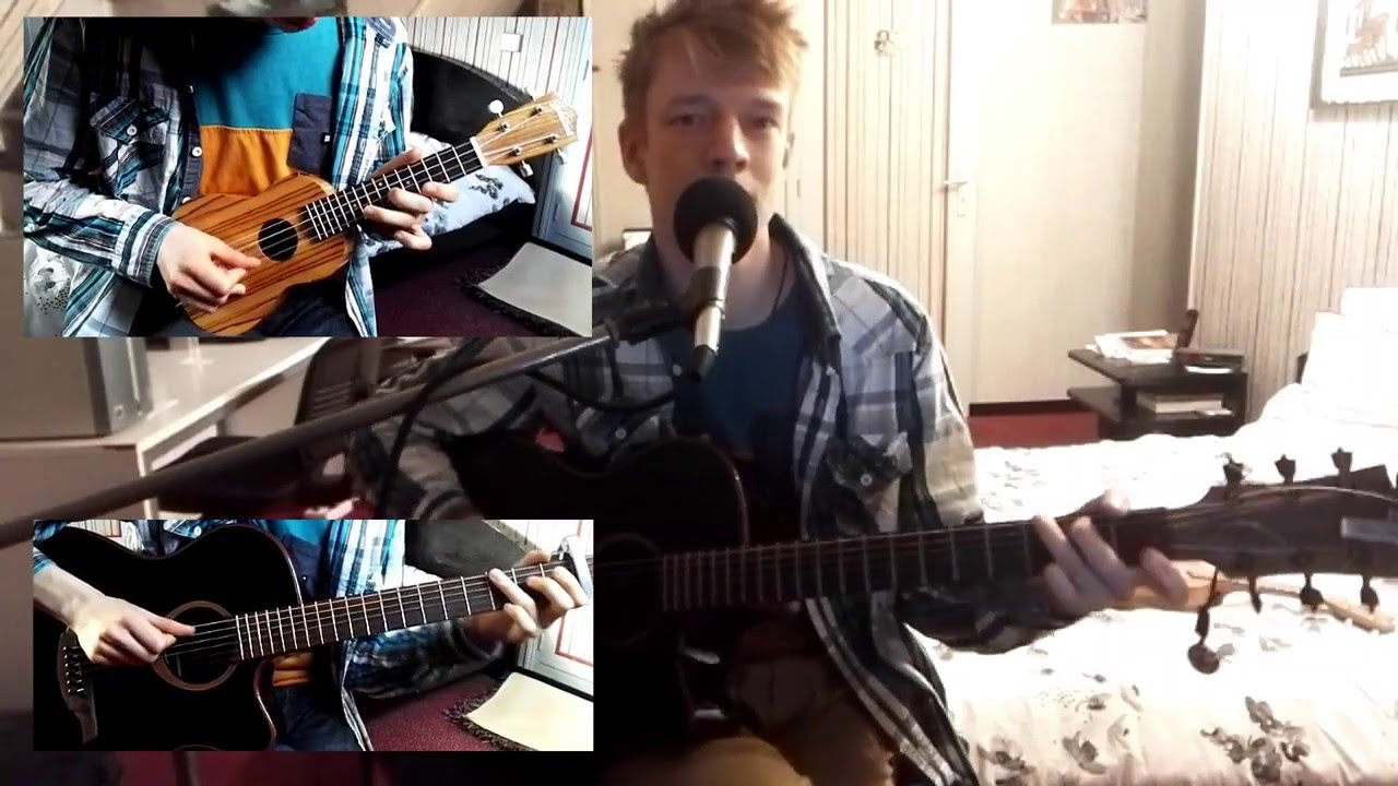 Avicii cant catch me acoustic cover chords youtube avicii cant catch me acoustic cover chords hexwebz Gallery