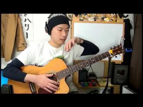 【日曜の夜でっせ】瀧澤がアコギを弾きまくる放送