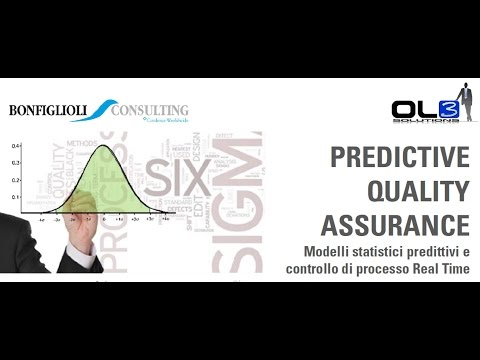 Seminario - Predictive Quality Assurance