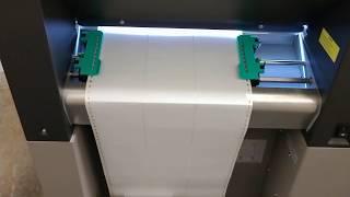 Microplex SOLID F40 Printing